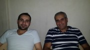 Khaled and Karim